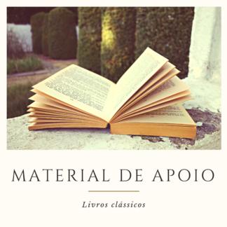 Livros Clássicos: Material de apoio